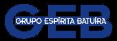 Logo do GEB