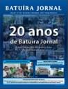 20 Anos de Batuíra Jornal