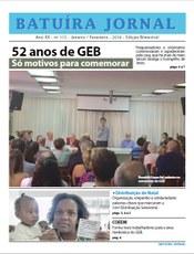 Batuíra Jornal: edição eletrônica