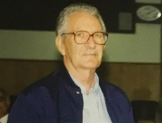 David Rechulsky Berezovsky retornou à pátria espiritual