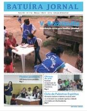 Edição eletrônica do Batuíra Jornal
