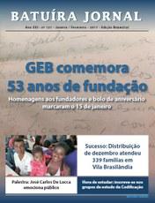 53 anos de fundação