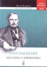 """Novos grupos de estudos do livro """"O Evangelho Segundo Espiritismo"""""""
