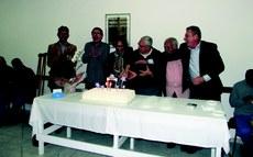 Lar Transitório comemora 15 anos