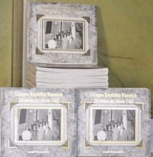 Livro resgata a história do Grupo Espírita Batuira