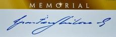 Memorial Spartaco Ghilardi: justa homenagem