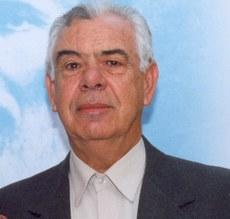 Ricardo Bernardes Ferreira retorna ao mundo espiritual